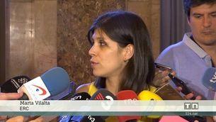 Esquerra diu que el pacte de la Diputació comporta un abans i un després en les relacions dins del govern català