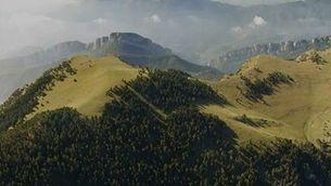 Ultra Pirineu: la transmissió íntegra de TV3