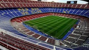 El Barça cedeix les seves instal·lacions a la Generalitat