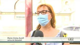Es multipliquen per quatre els contagis de Covid-19 a Sabadell