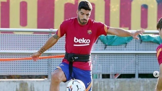 Koeman veuria ara amb bons ulls que Suárez es quedés al Barça