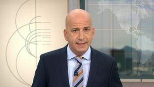 Telenotícies migdia - 08/04/2021