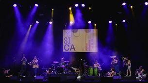 Acord entre la CCMA i l'Ajuntament de Vic per promoure i difondre les activitats del Mercat de Música Viva de Vic