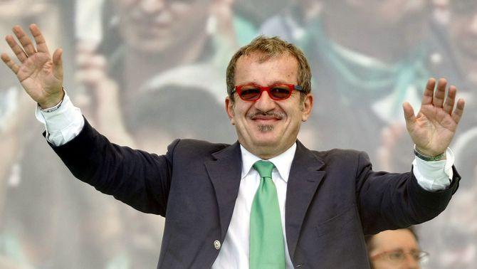 El líder de la Lliga Nord, Roberto Maroni, en una imatge d'arxiu. (Foto: Reuters)