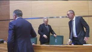 Alberto Fabra fa fora Alfonso Rus del Partit Popular