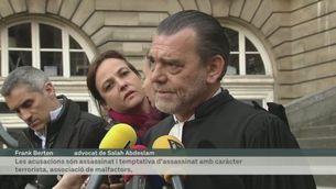 Salah Abdeslam, extraditat a França