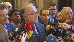 Declaracions ponent constitució