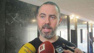 El regidor de Gràcia condemna la violència però s'obre al diàleg