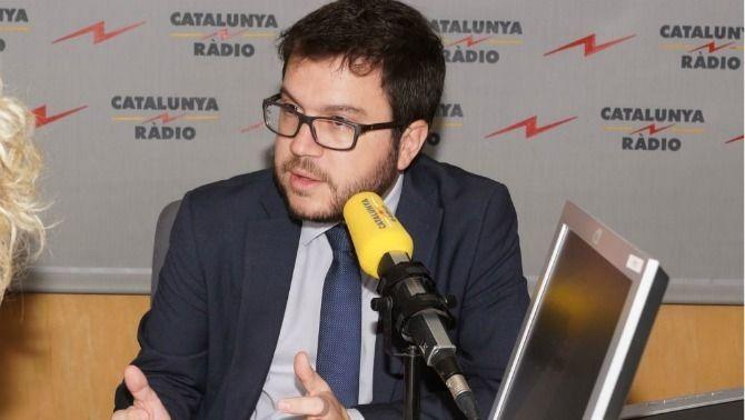 La Generalitat es proposa portar a Catalunya empreses que abandonin el Regne Unit pel Brexit