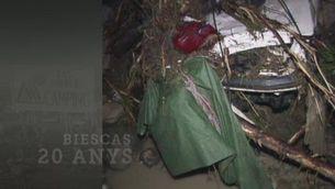 Vint anys de la tragèdia de Biescas