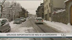 Telenotícies Barcelona 16/01/2017