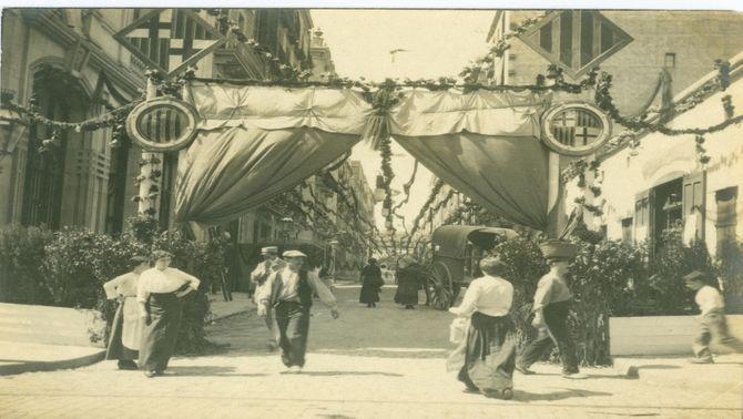 La Festa Major de Gràcia celebra 200 anys amb més de 400 activitats culturals i festives