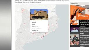 El mapa de les immatriculacions, al 324.cat