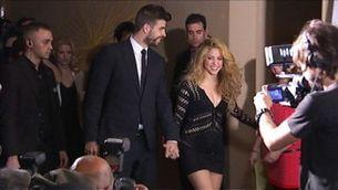 La fiscalia es querellarà contra Shakira per tres delictes fiscals