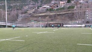 Gerard Piqué compra l'Andorra