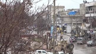 Imatge de:L'atemptat d'EI a Síria contra tropes dels EUA farà que Trump es replantegi la retirada?