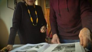 """Parlem amb Pilar Aymerich del llibre """"Catalunya 1980-2015. Història en fotografies"""""""