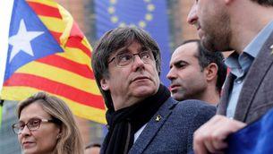 Bèlgica reclama que Llarena li enviï traduïda l'euroordre contra Puigdemont