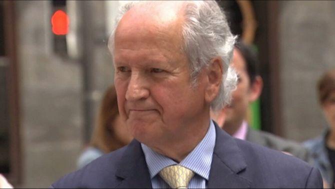 El Suprem anul·la la condemna a Atutxa dos anys després del revés d'Estrasburg