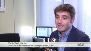 Telenotícies migdia - 18/02/2020