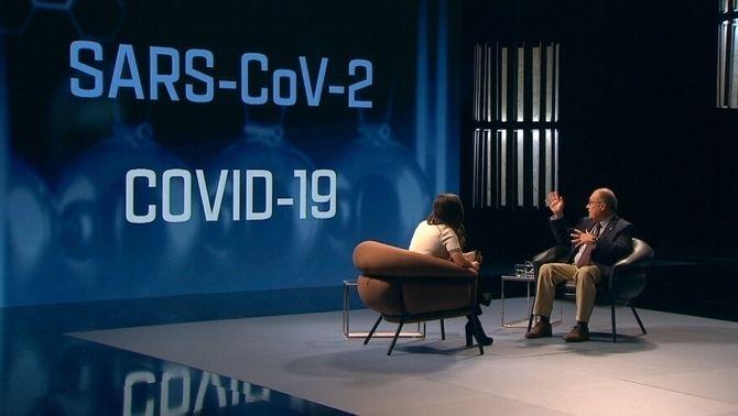 """L'especial """"El nou coronavirus. Volem saber"""" lidera les audiències de dimarts"""