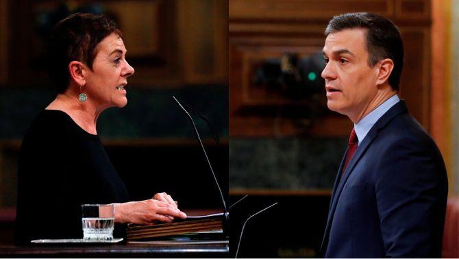 El PSOE rectifica l'acord amb Bildu per derogar íntegrament la reforma laboral del PP