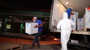 Escàndol a Bolívia per la compra amb sobrepeu de respiradors fabricats per una empresa catalana