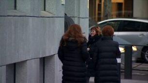 """El """"pendrive"""" fantasma dels Pujol porta al banc dels acusats l'ex-DAO del CNP"""