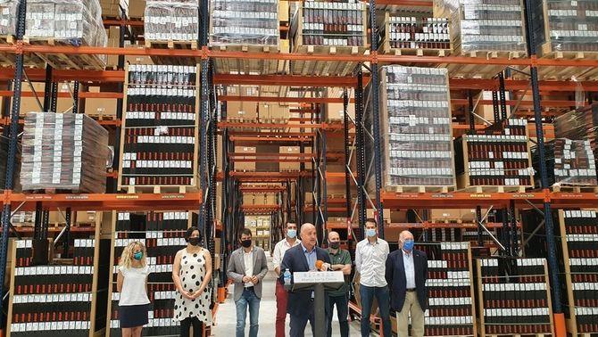 L'empresa catalana del sector del motor Doga s'instal·la al polígon Can Parera de Castellolí