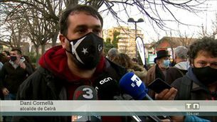 Telenotícies cap de setmana vespre - 20/02/2021