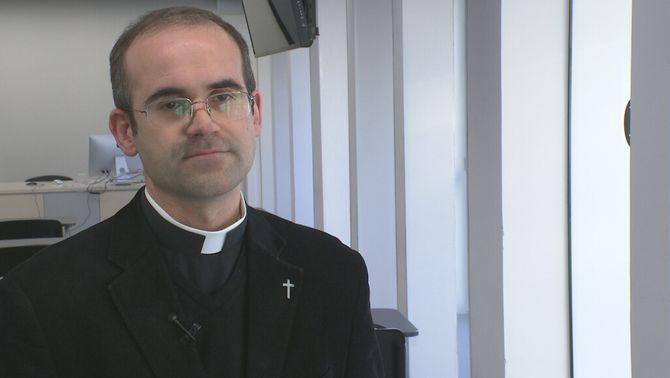 Joan Prat, un dels 10 exorcistes nomenats a Catalunya