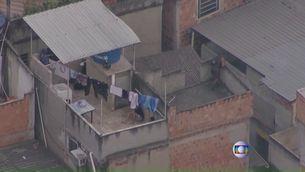 25 morts en l'enfrontament entre policia i narcotraficants en una favela de Rio de Janeiro