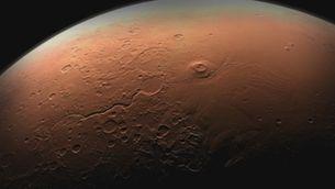 Viatjar a Mart. Salvar la Terra