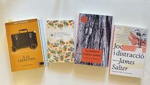 Què hem de llegir, aquest estiu?