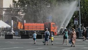Moscou deixa enrere la segona gran onada de calor de l'estiu
