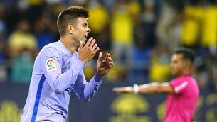 El Barça no surt de la mediocritat a Cadis (0-0)