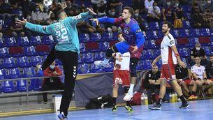 EN DIRECTE | Barça-PSG, duel de titans a la Champions d'handbol