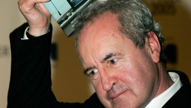 L'escriptor irlandès John Banville guanya el Premi Príncep d'Astúries de les Lletres 2014
