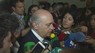 Declaracions de Fernández Díaz