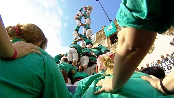 Les Castelleres de Vilafranca creen una comissió per prevenir abusos masclistes