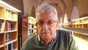 Ha mort Josep Fontana, historiador i professor emèrit de la UPF