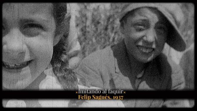 """""""Per amor a l'art"""": Dalí i el cinema amateur català, a """"La gran il·lusió"""""""