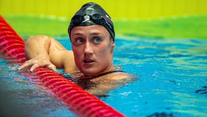 """Mireia Belmonte: """"Posposar els Jocs seria la decisió més encertada"""""""