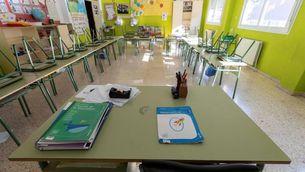 Tornada a l'escola: les mesures del govern i els dubtes de les famílies