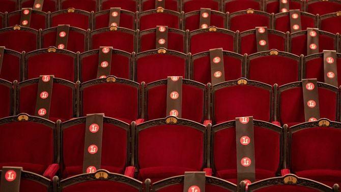 Els detalls del primer tram de desescalada: sense teatre fora del municipi en cap de setmana