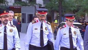 Els Mossos d'Esquadra, després del cas Trapero