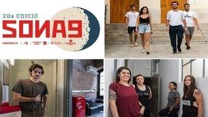 La final del Sona9 en directe a iCat des de Girona