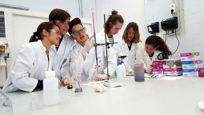 Les dones encara només són el 28% del personal investigador mundial