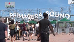 Es cancel·la el Primavera Sound i el festival Strenes presenta programació