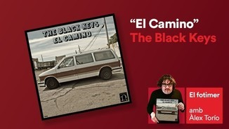 """El camino"", de The Black Keys"